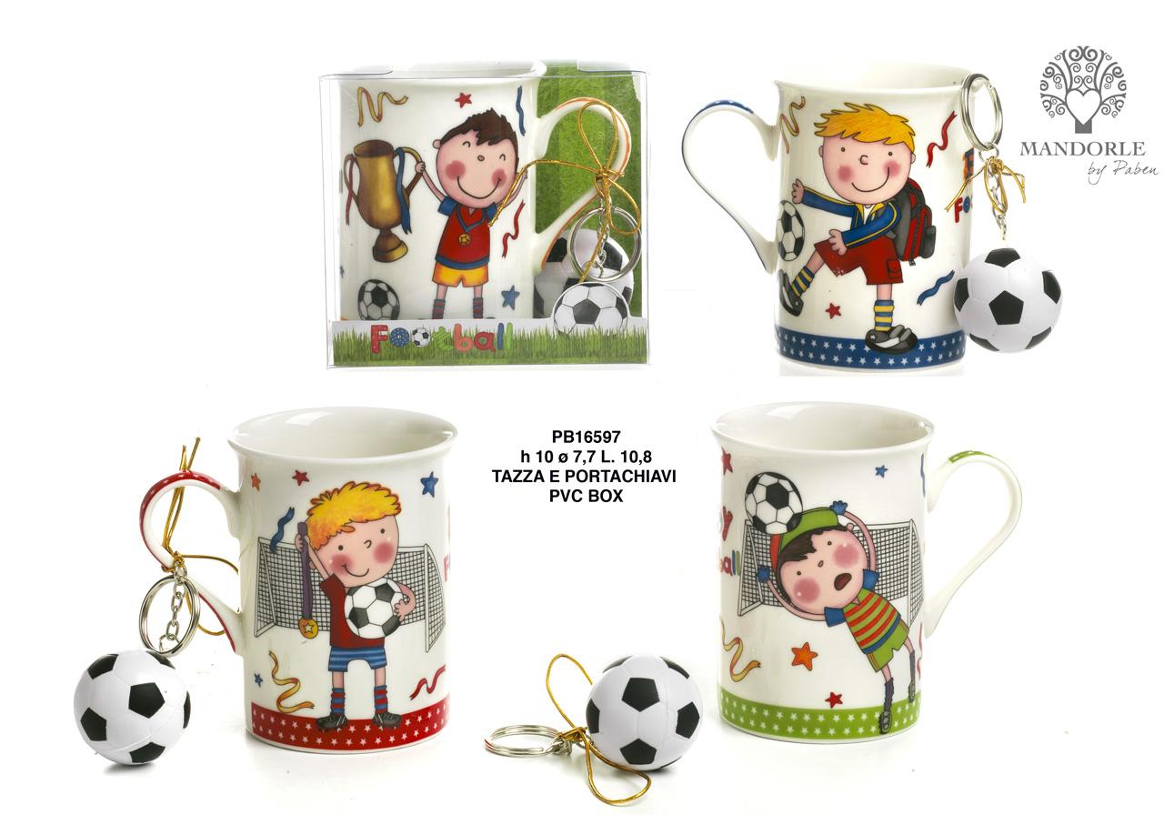 1BFA - Collezioni Porcellana-Ceramica - Mandorle Bomboniere  - Novità - Paben