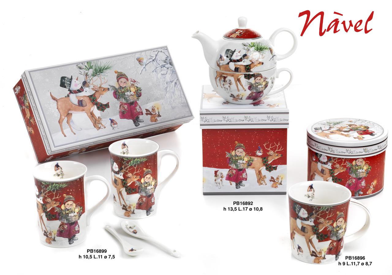 1C4D - Natale Nàvel - Nàvel Porcellana - Prodotti - Rebolab