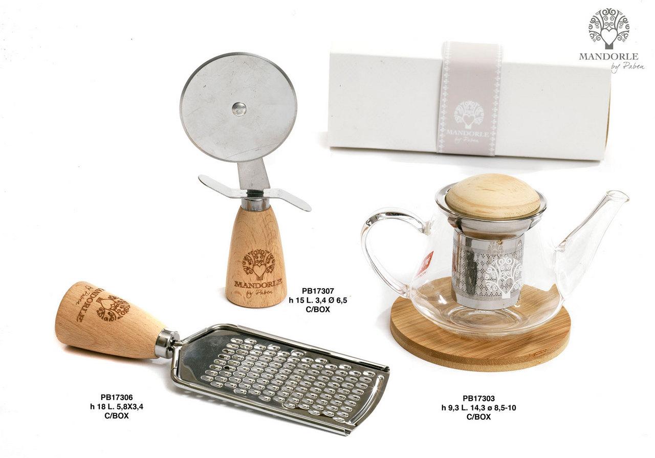 1CC7 - Antipastiere-Taglieri-Oliere - Tavola e Cucina - Prodotti - Rebolab