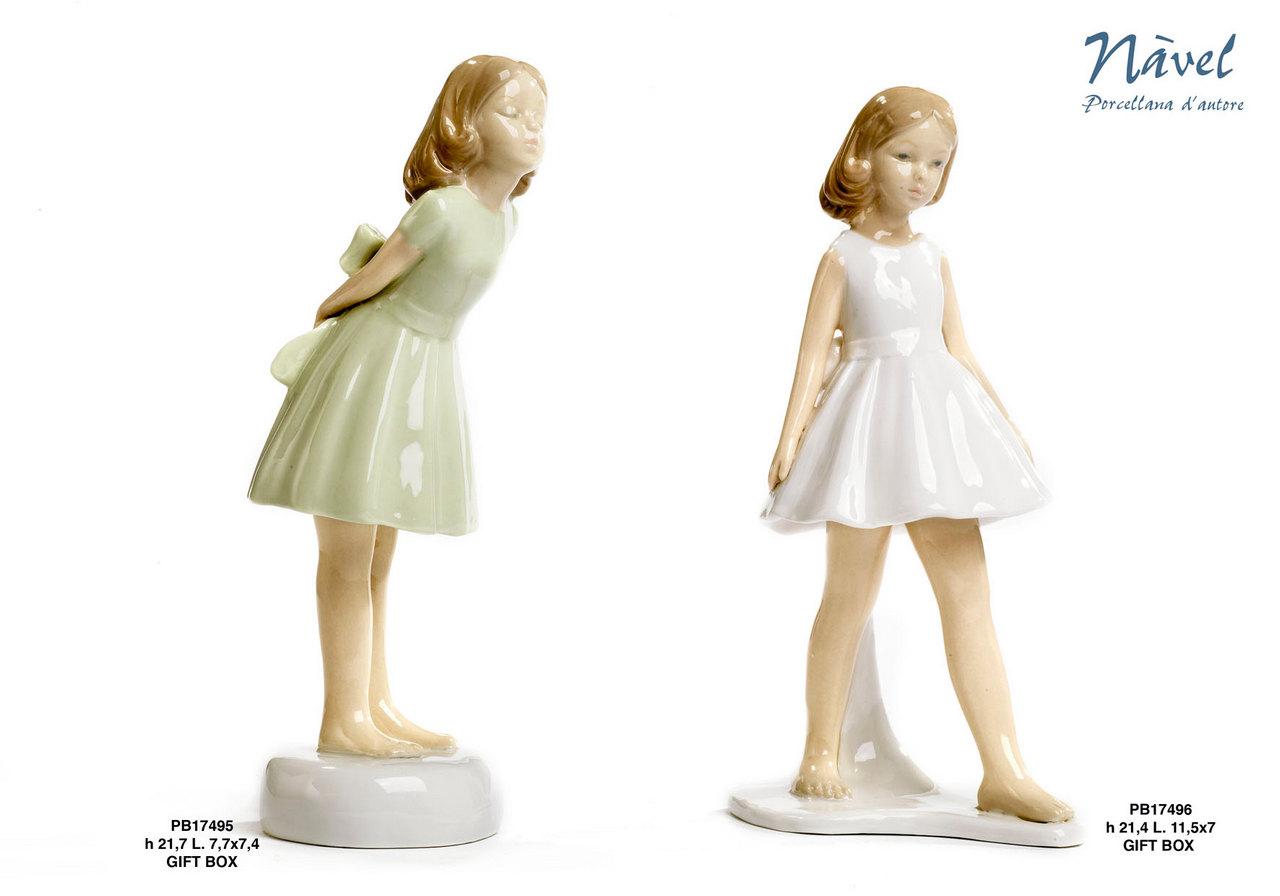 1CF3 - Bambini - Ballerine Nàvel - Nàvel Porcellana - Prodotti - Rebolab