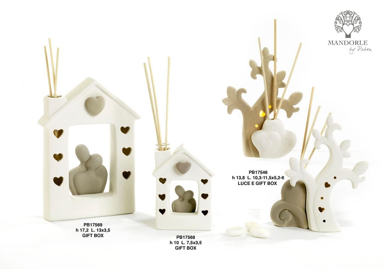 1D02 - Collezioni Porcellana-Ceramica - Tavola e Cucina - Prodotti - Rebolab