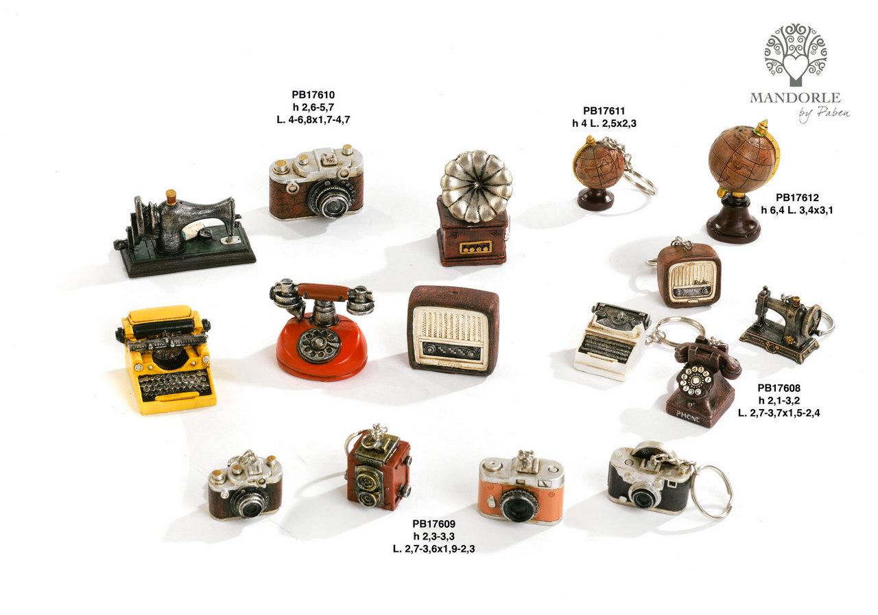 1D14 - Collezioni Resina - Arte, Storia e Souvenir - Prodotti - Rebolab