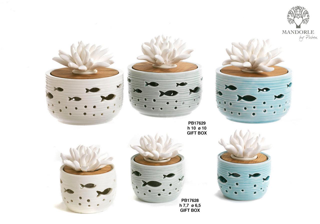 1D18 - Collezioni Porcellana-Ceramica - Tavola e Cucina - Prodotti - Rebolab
