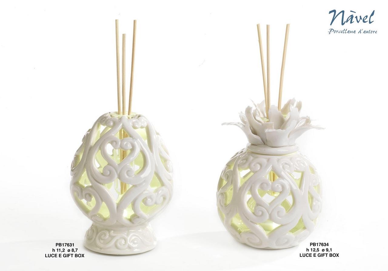 1D1A - Collezioni Porcellana-Ceramica - Tavola e Cucina - Prodotti - Rebolab