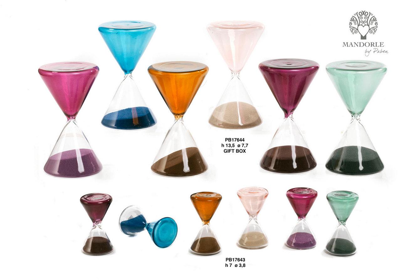 1D1D - Glass Collections - Mandorle Bonbonnieres - New arrivals - Paben