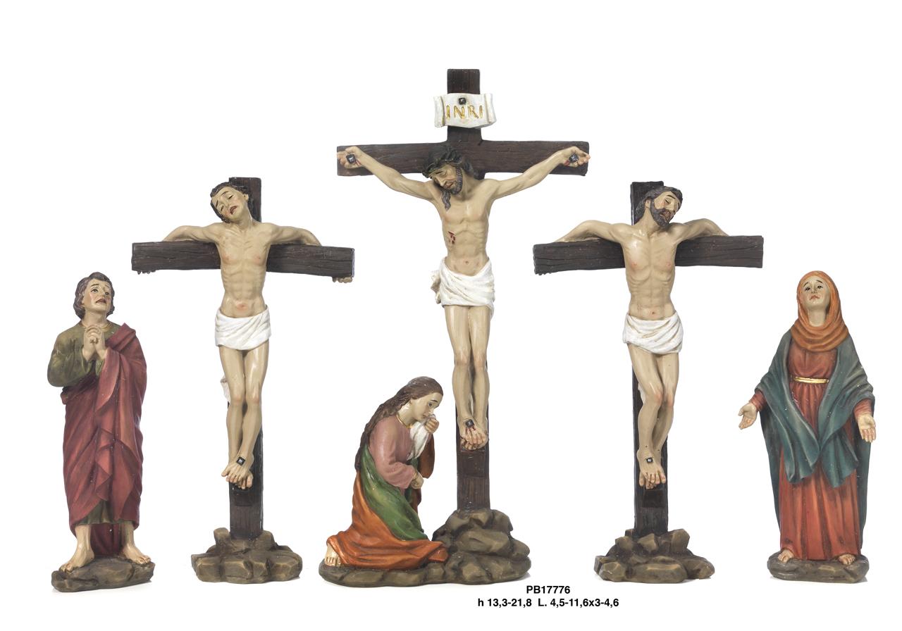 1D47 - Statue Pasquali - Natale e Altre Ricorrenze - Prodotti - Rebolab