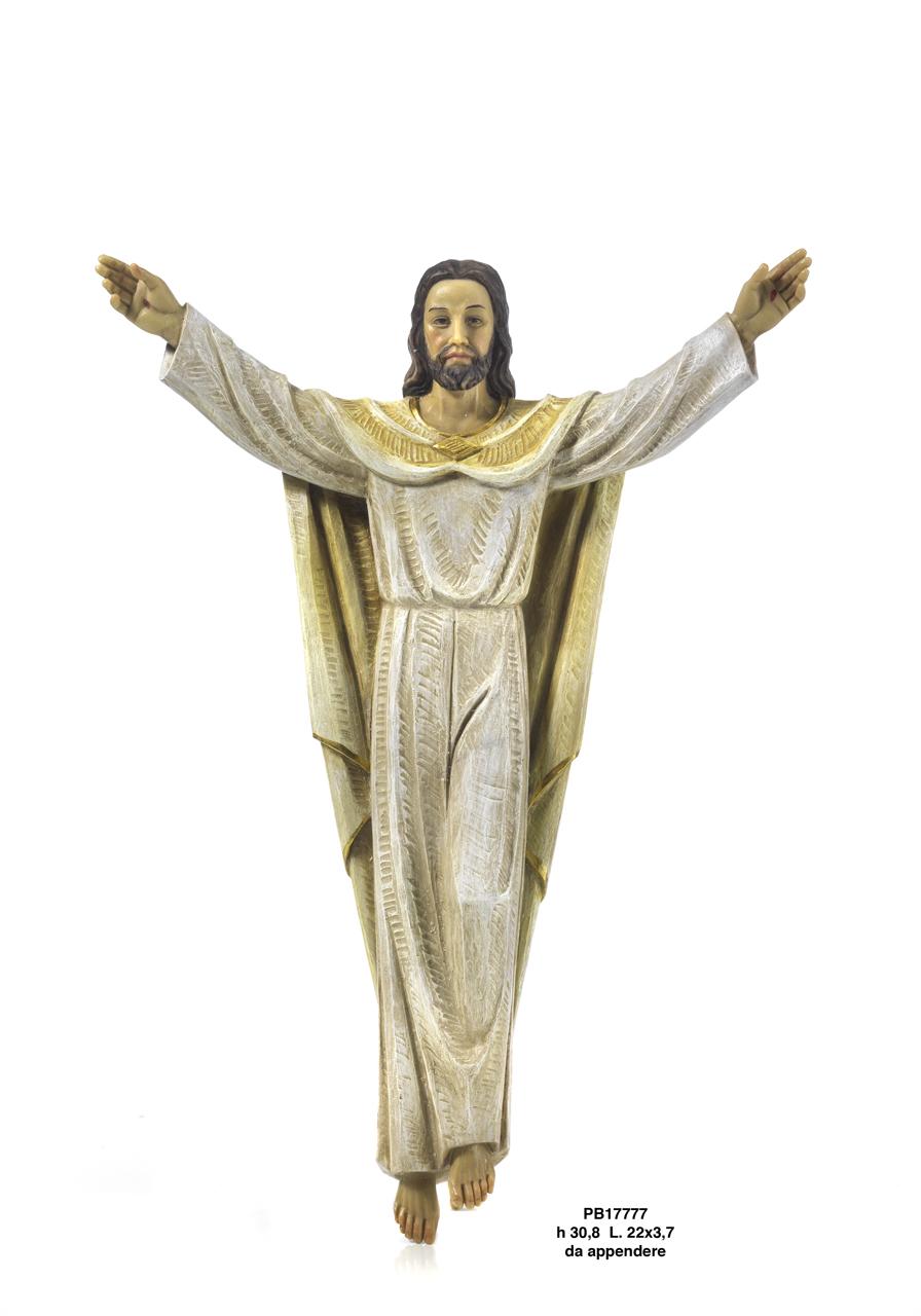 1D48 - Statue Pasquali - Natale e Altre Ricorrenze - Prodotti - Rebolab