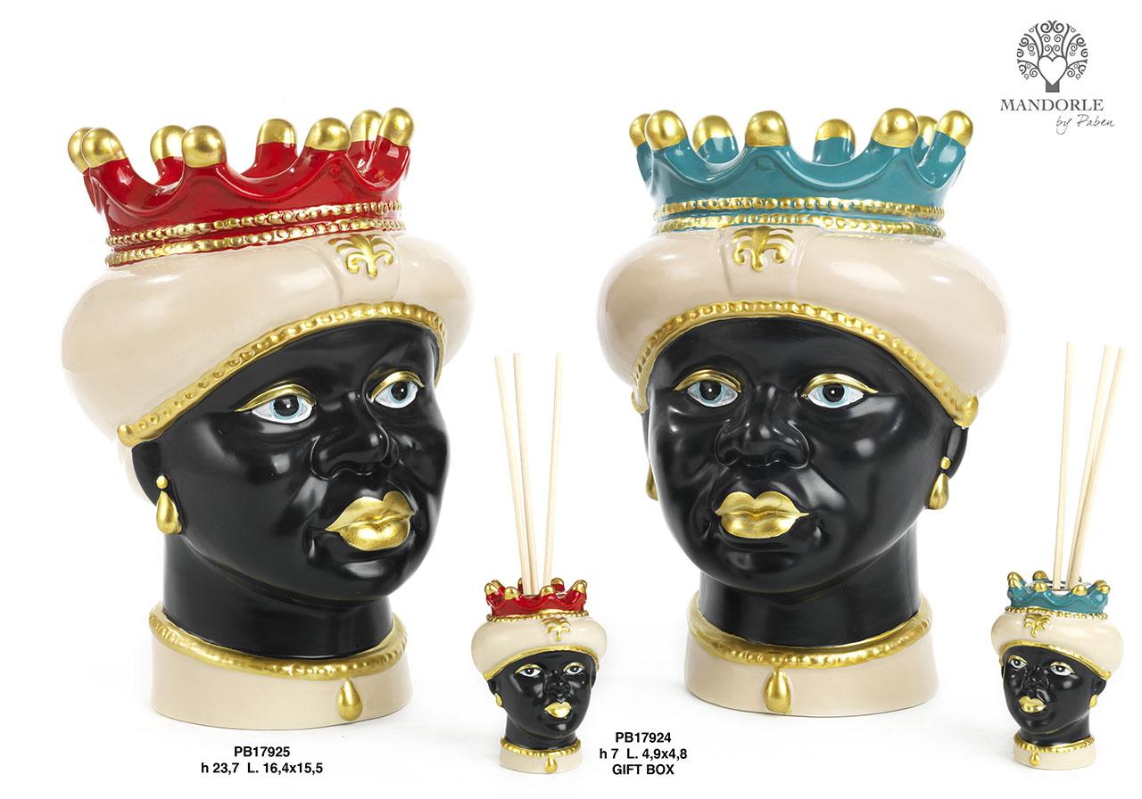 1D71 - Collezioni Porcellana-Ceramica - Mandorle Bomboniere  - Novità - Paben