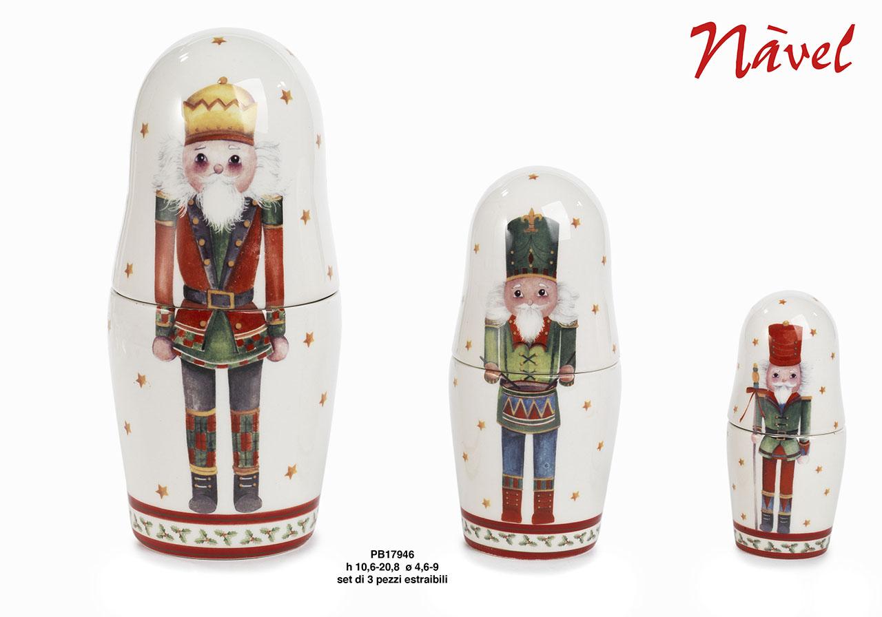 1D79 - Natale Nàvel - Natale e Altre Ricorrenze - Novità - Paben