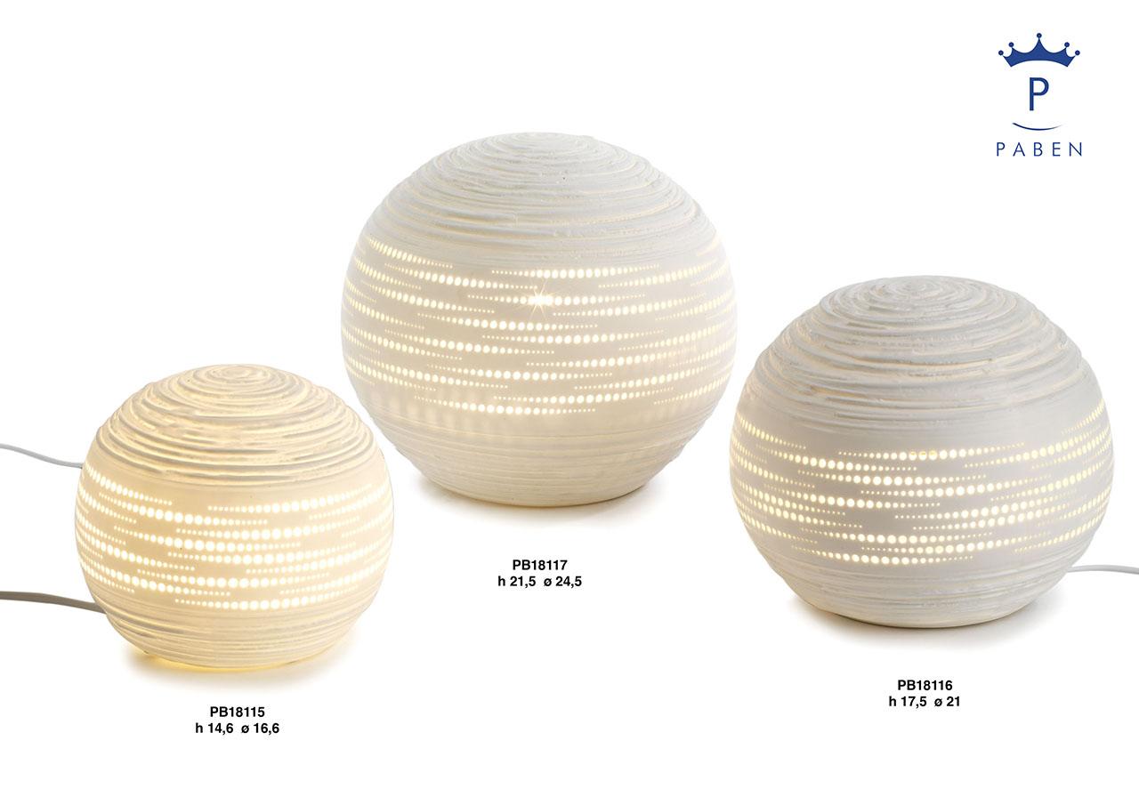 1DB1 - Collezioni Porcellana-Ceramica - Mandorle Bomboniere  - Novità - Paben
