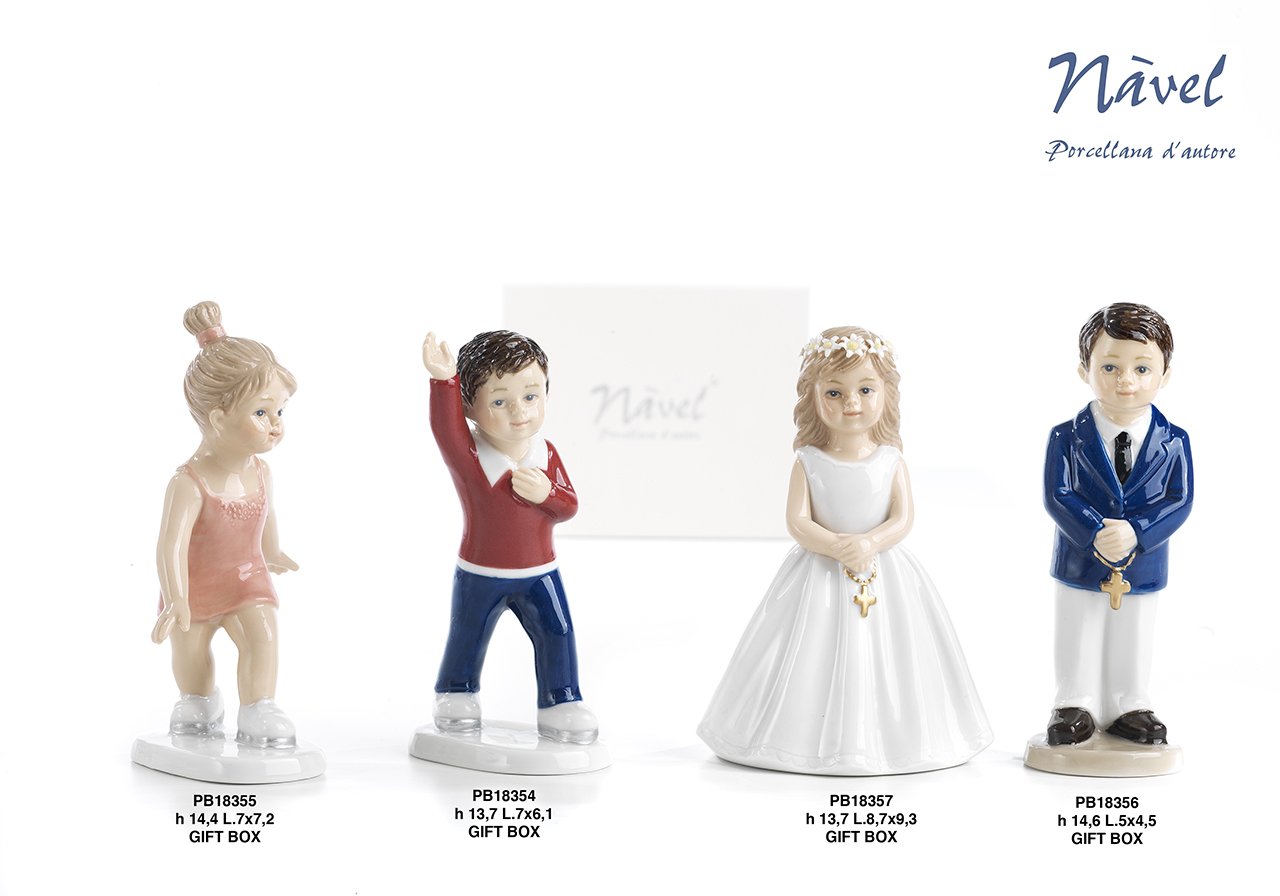 1DF8 - Bambini - Ballerine Nàvel - Nàvel Porcellana - Novità - Paben