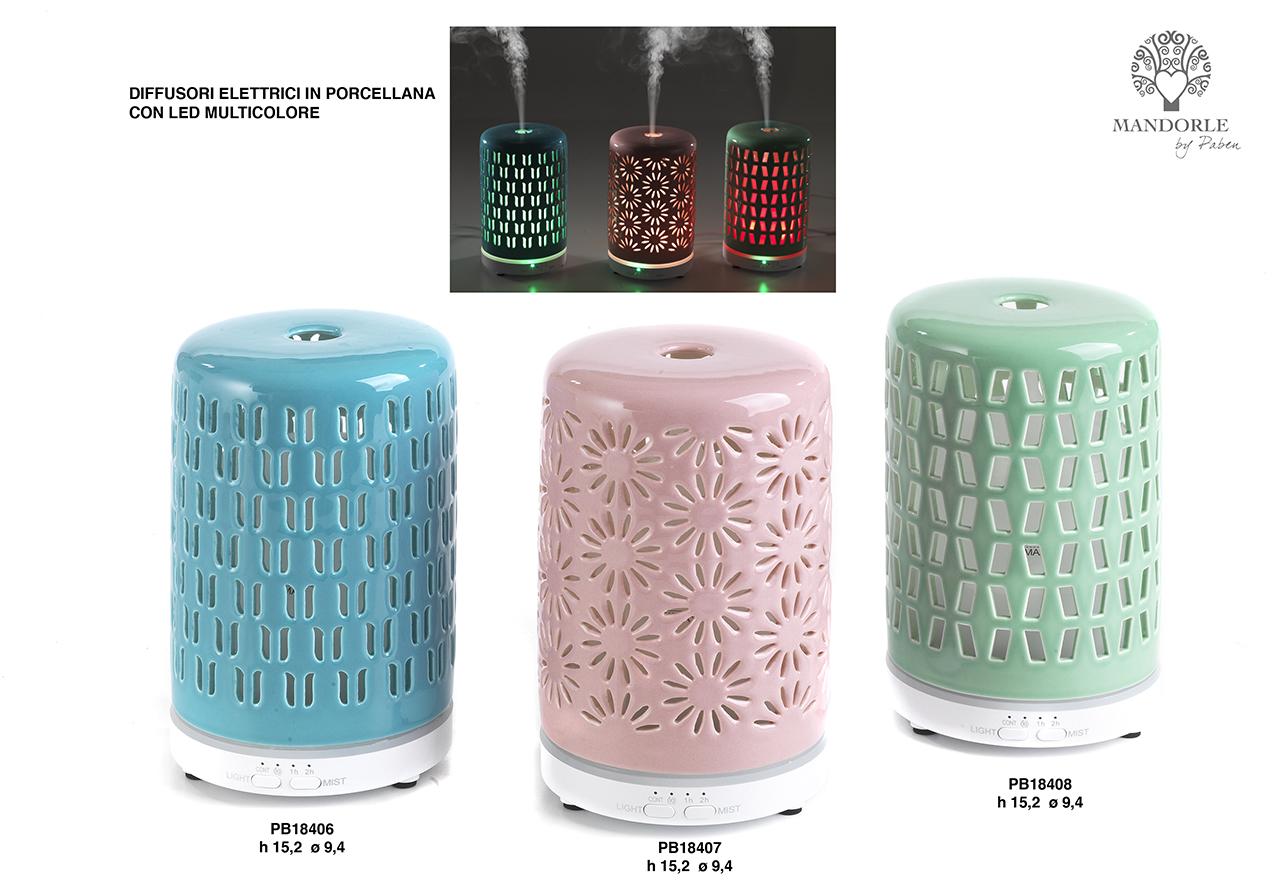 1E04 - Porcelain-Ceramics Collections - Mandorle Bonbonnieres - New arrivals - Paben