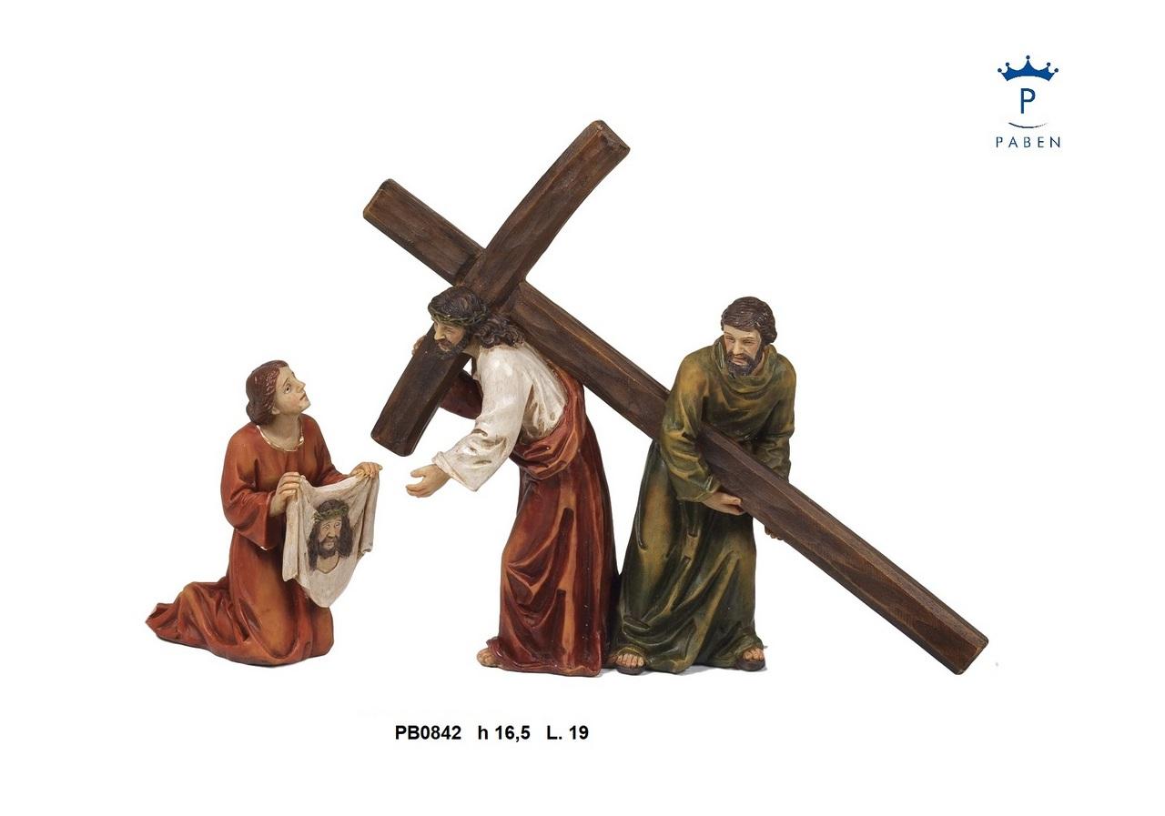 1E0B - Statue Pasquali - Natale e Altre Ricorrenze - Prodotti - Rebolab