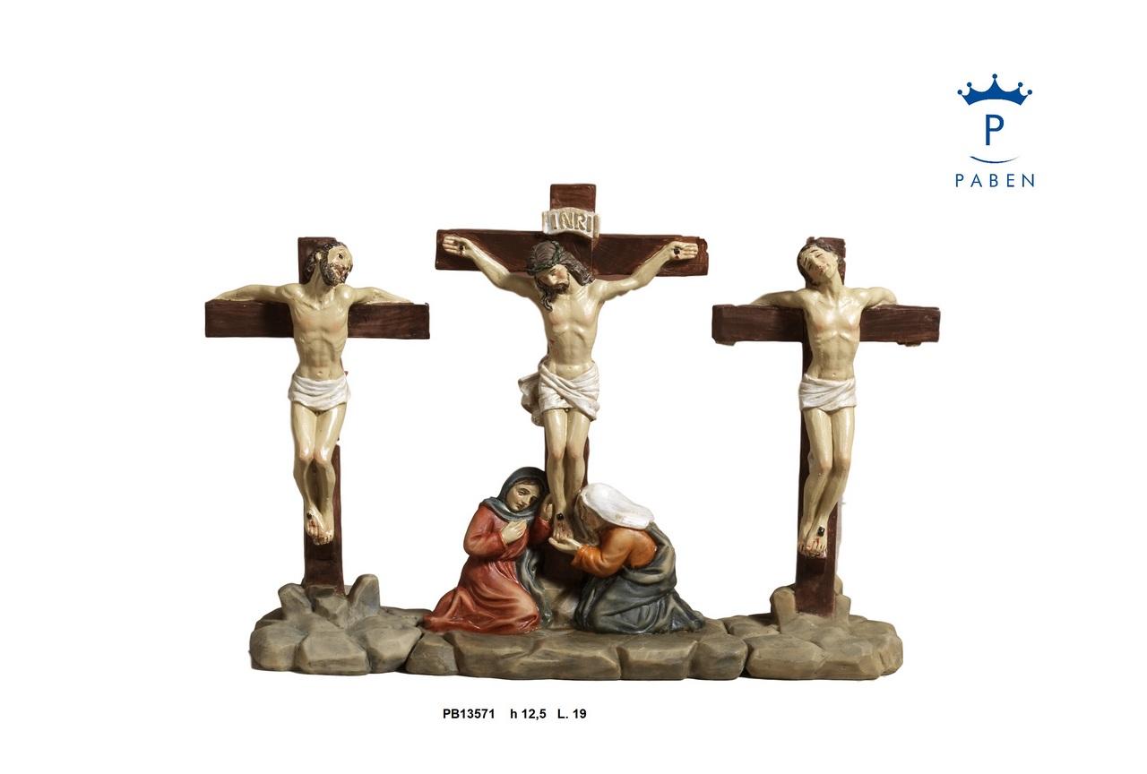 1E1B - Statue Pasquali - Natale e Altre Ricorrenze - Prodotti - Rebolab