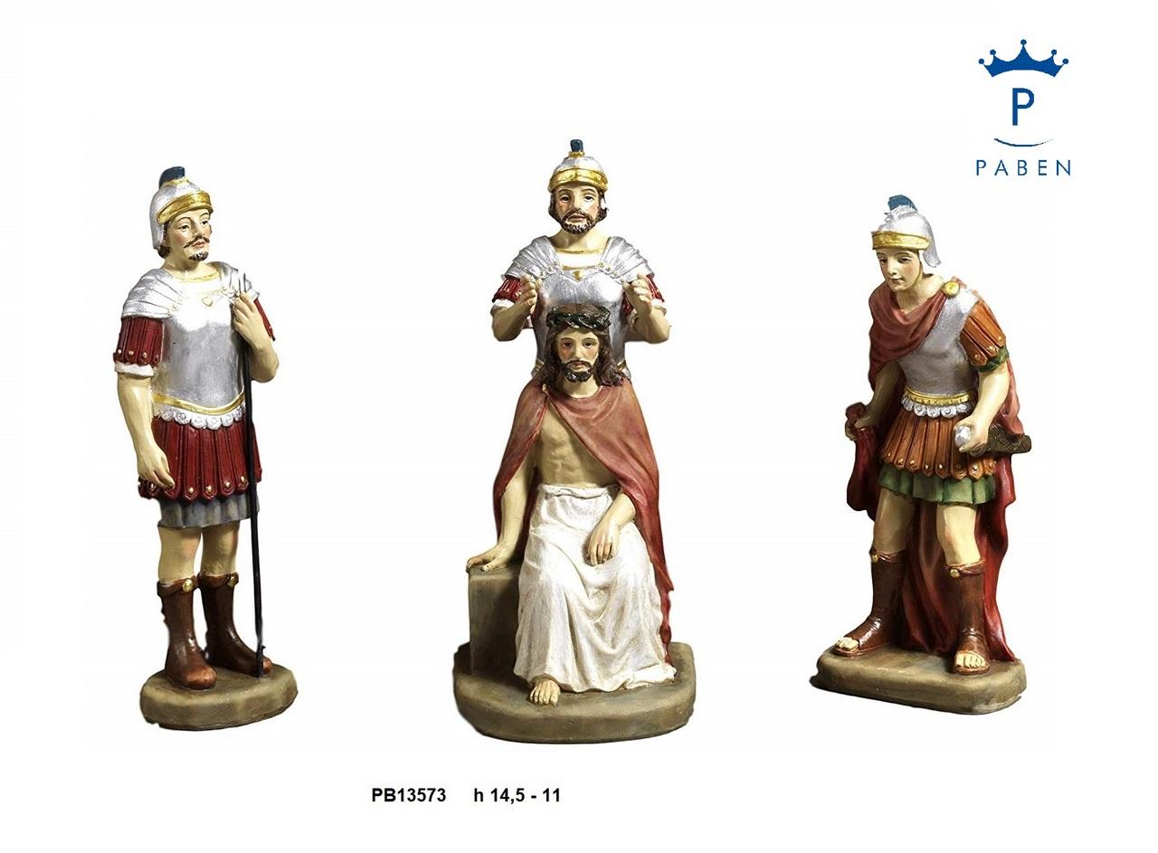 1E1D - Statue Pasquali - Natale e Altre Ricorrenze - Prodotti - Rebolab
