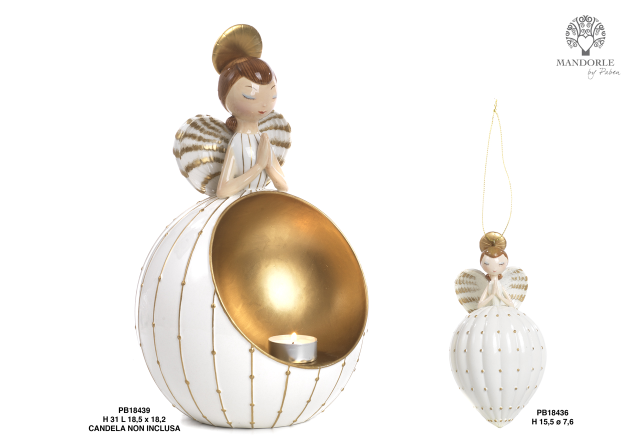 1E2D - Christmas Gifts - Decorations - Christmas and Other Events - New arrivals - Paben