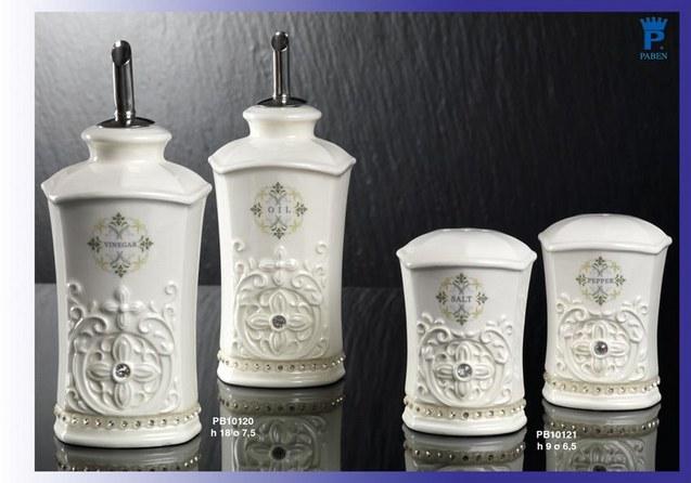 152C - Collezioni Porcellana-Ceramica - Mandorle Bomboniere  - Prodotti - Paben