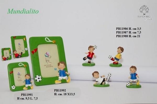 175D - Bambini - Fatine Resina - Mandorle Bomboniere  - Prodotti - Paben