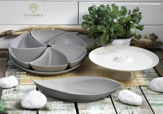 189D - Utensili Tavola - Cucina - Mandorle Bomboniere  - Prodotti - Paben