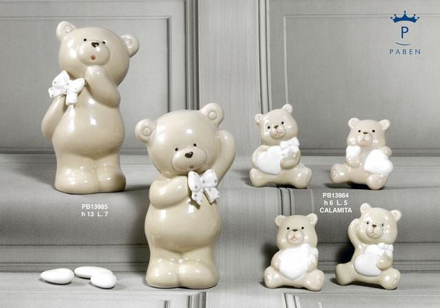1967 - Collezioni Porcellana-Ceramica - Mandorle Bomboniere  - Prodotti - Paben