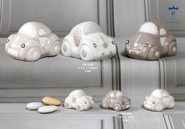 198C - Collezioni Porcellana-Ceramica - Mandorle Bomboniere  - Prodotti - Paben
