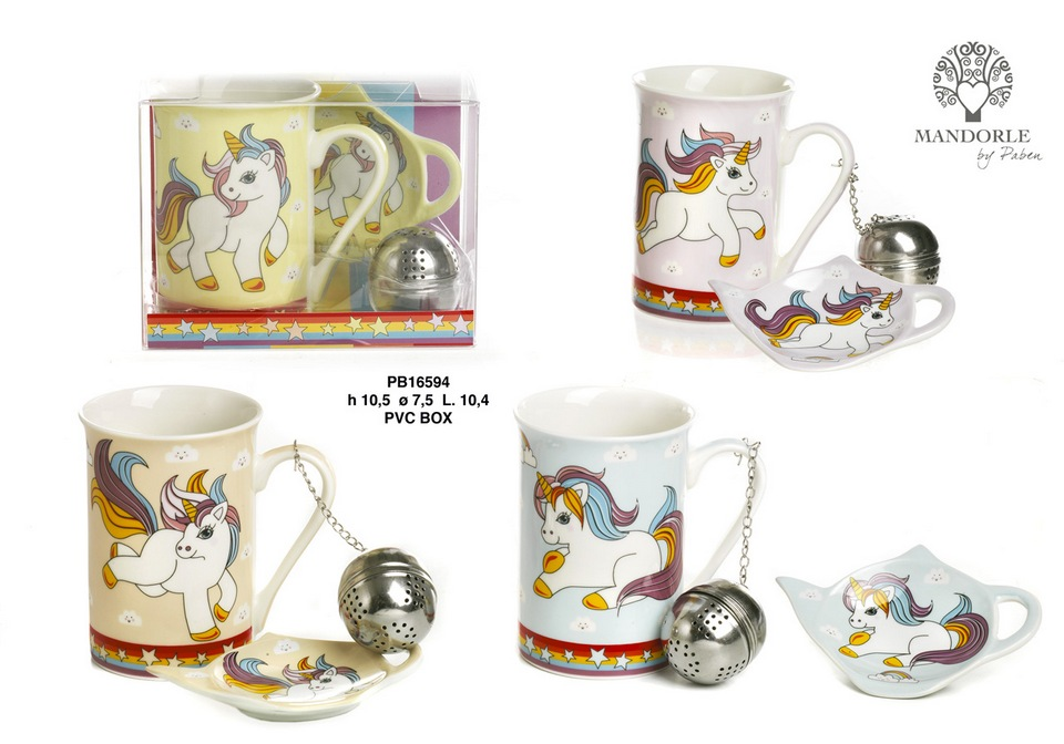 1BF8 - Collezioni Porcellana-Ceramica - Mandorle Bomboniere  - Prodotti - Paben