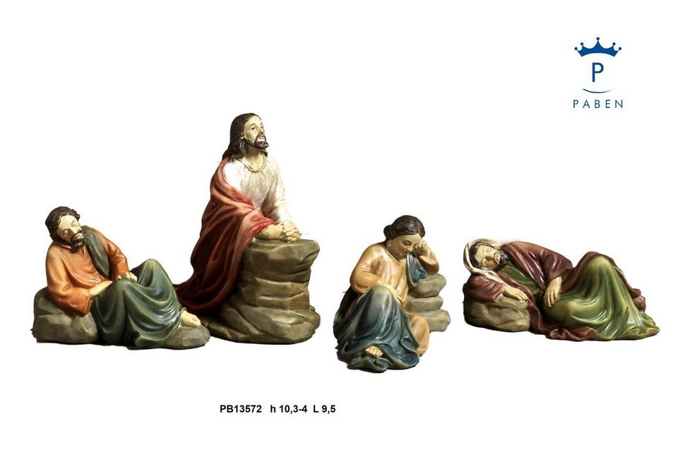1E1C - Statue Pasquali - Natale e Altre Ricorrenze - Prodotti - Paben