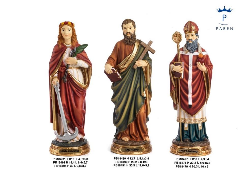 1E3D - Statue Santi - Articoli Religiosi - Novità - Paben