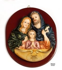 1002 - Acquasantiere - Immagini Sacre - Articoli Religiosi - Prodotti - Paben