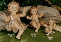 10C6 - Bambinelli - Natale e Altre Ricorrenze - Prodotti - Rebolab