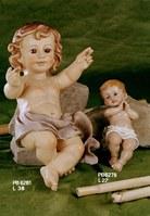 10C7 - Bambinelli - Articoli Religiosi - Prodotti - Rebolab