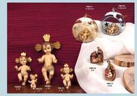 111F - Bambinelli - Natale e Altre Ricorrenze - Prodotti - Rebolab