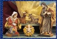 1180 - Presepi - Natività Resina - Natale e Altre Ricorrenze - Prodotti - Paben