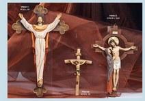 1237 - Crocifissi - Articoli Religiosi - Prodotti - Paben