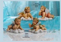 12B1 - Angeli Nàvel - Natale e Altre Ricorrenze - Prodotti - Paben