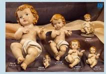 1376 - Bambinelli - Articoli Religiosi - Prodotti - Paben