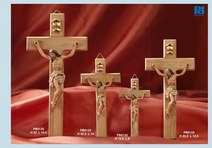 13A3 - Crocifissi - Articoli Religiosi - Prodotti - Paben