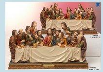 13ED - Statue Pasquali - Articoli Religiosi - Prodotti - Paben