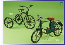 150B - Macchinine - Moto - Bici - Arte, Storia e Souvenir - Prodotti - Rebolab
