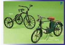 150B - Macchinine - Moto - Bici - Mandorle Bomboniere  - Prodotti - Paben