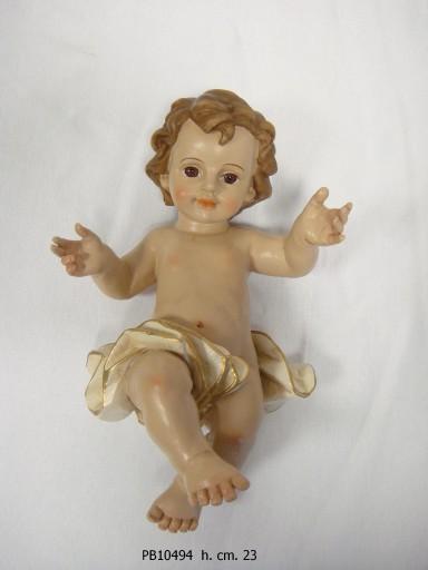 15E6 - Bambinelli - Articoli Religiosi - Prodotti - Rebolab