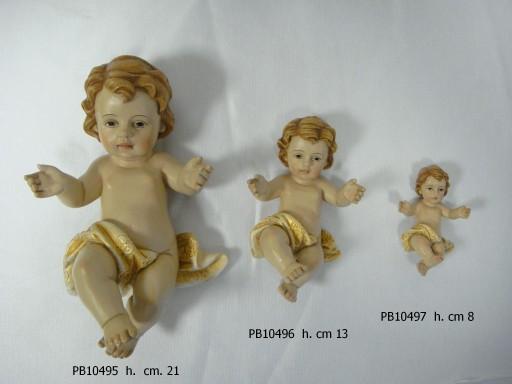 15E7 - Bambinelli - Articoli Religiosi - Prodotti - Rebolab
