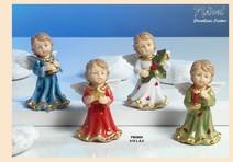 1691 - Angeli Nàvel - Natale e Altre Ricorrenze - Prodotti - Paben