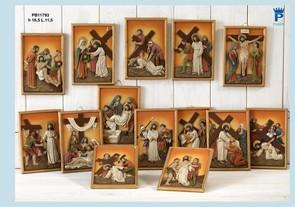 172C - Statue Pasquali - Natale e Altre Ricorrenze - Prodotti - Paben