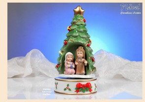 1763 - Presepi - Bambinelli Nàvel - Natale e Altre Ricorrenze - Prodotti - Paben