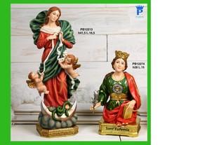 17A5 - Statuine Santi - Immagini Sacre - Articoli Religiosi - Prodotti - Rebolab