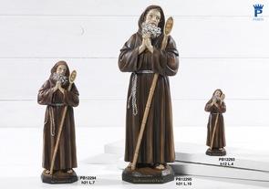 17C3 - Statuine Santi - Immagini Sacre - Articoli Religiosi - Prodotti - Rebolab