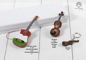 17F7 - Strumenti Musicali - Mandorle Bomboniere  - Prodotti - Paben