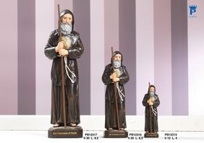 182D - Statuine Santi - Immagini Sacre - Articoli Religiosi - Prodotti - Rebolab