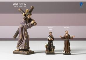 1830 - Statuine Santi - Immagini Sacre - Articoli Religiosi - Prodotti - Rebolab